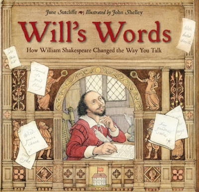 New Book Release – Will's Words