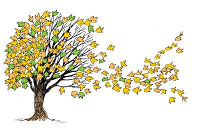 Autumn in the Air