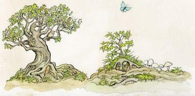 Nichiban artwork