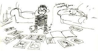 Bologna Book Fair notes from 2004