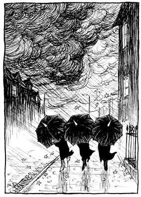 チャーリー・ボーンの冒険 シリーズ From the 'Charlie Bone' series of books by Jenny Nimmo (Tokuma Shoten, Japan)