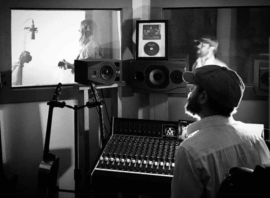 Recording, Mixing and Mastering.
