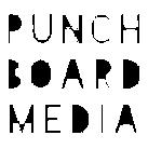 Punch Board Media