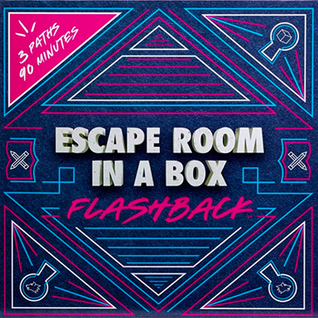 ESCAPE ROOM IN A BOX: FLASHBACK