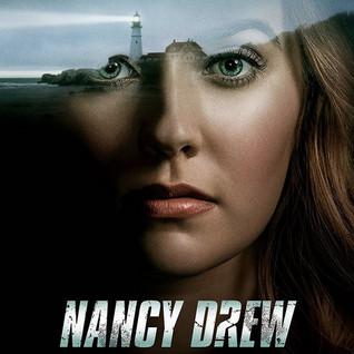 CW'S NANCY DREW