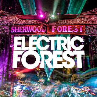 ELECTRIC FOREST MUSIC FESTIVAL