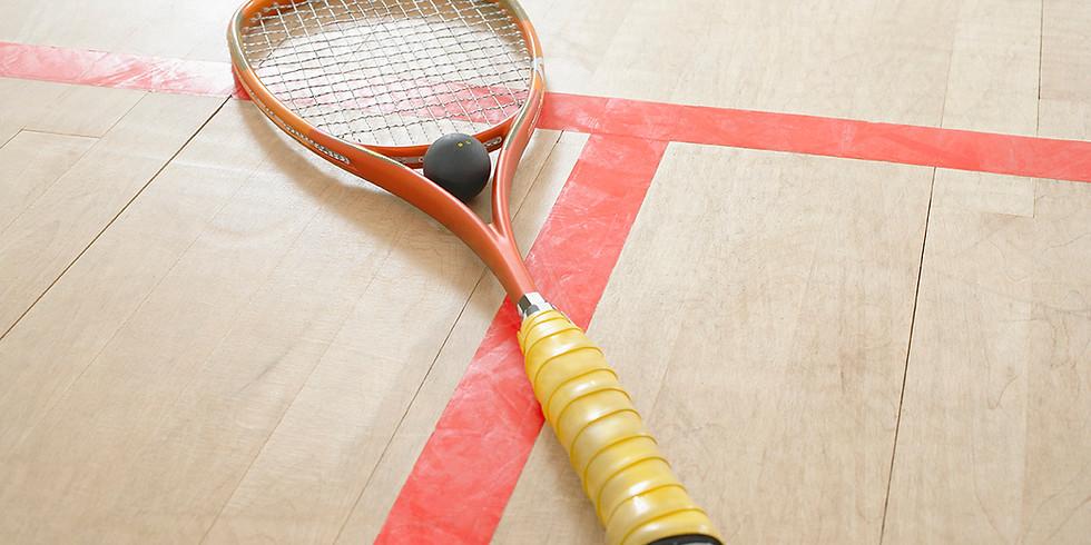 F&F London Squash