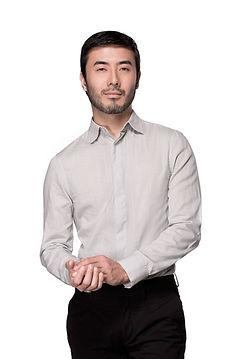 Eric Maekawa