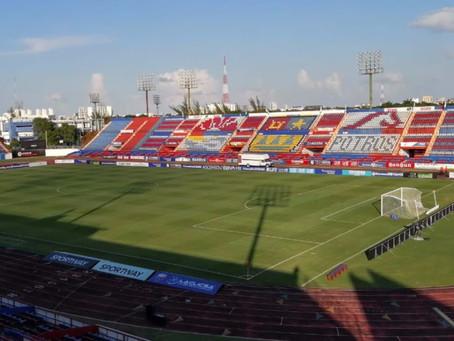 Comunicado Oficial Atlante FC