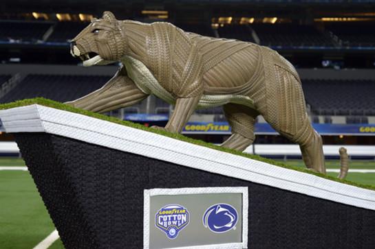 Penn State Nittany Lion