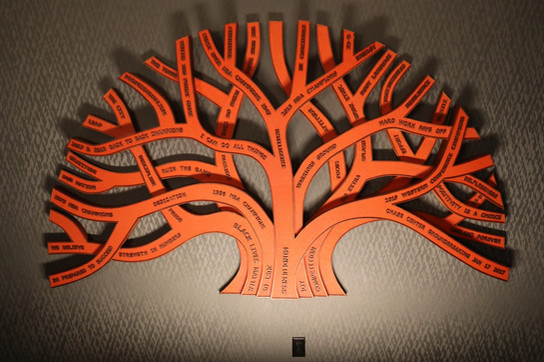 Golden State Warriors Tree
