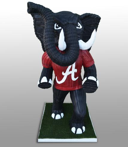 Alabama's 'Big Al'