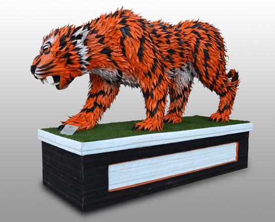 Clemson Tiger