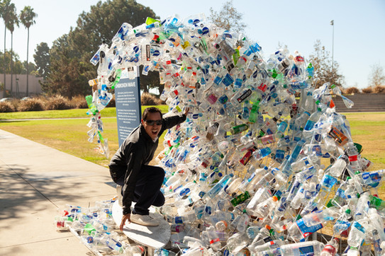 LMU Recycled Wave