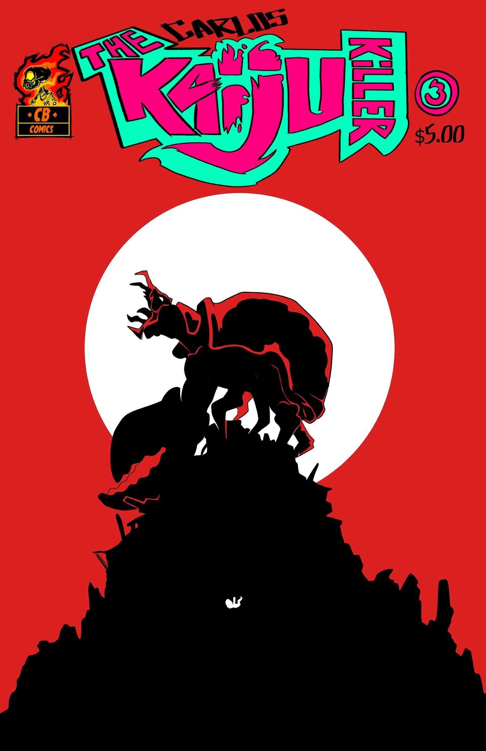 CKK page cover issue3