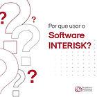 Post por que usar o software interisk.jp