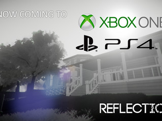 Reflections has been confirmed for PS4 and Xbox One!