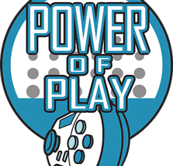 Reflections is showing at Power of Play!