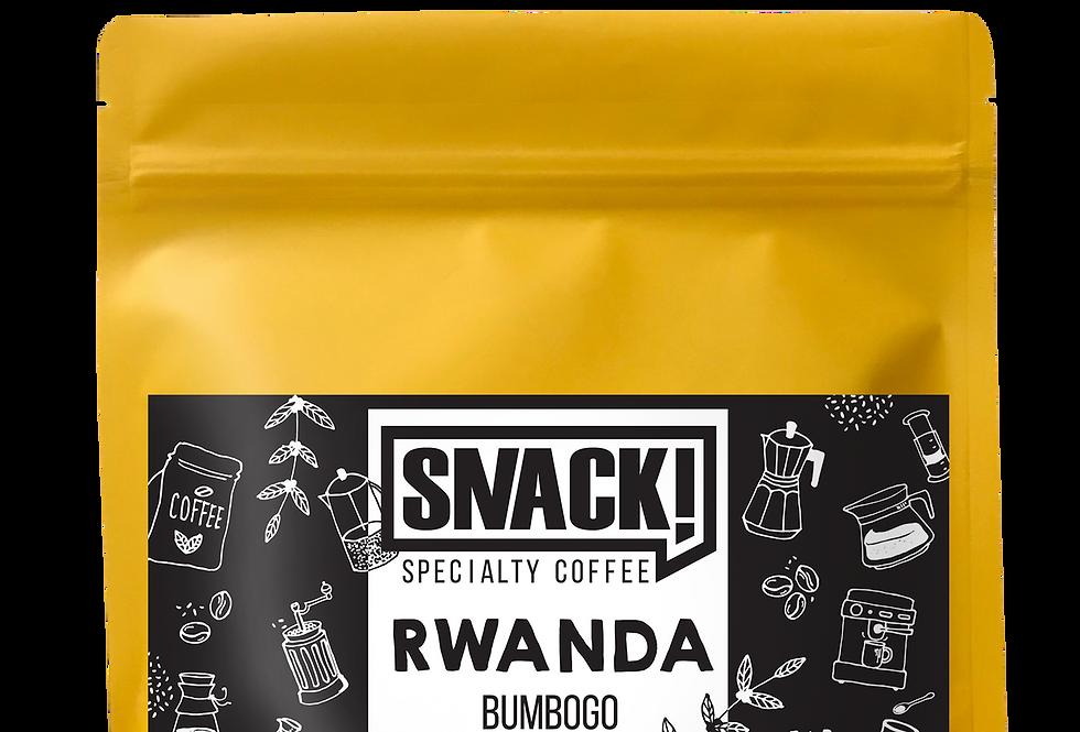 RWANDA - Bumbogo