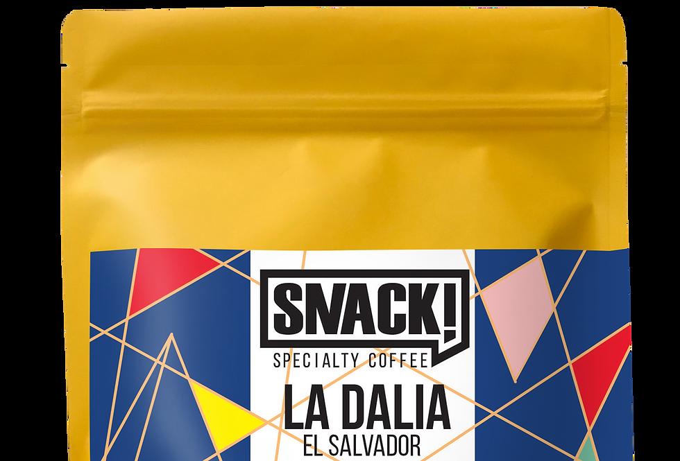 EL SALVADOR - Finca La Dalia