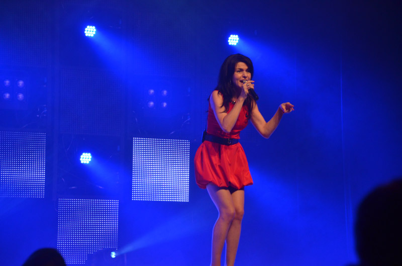 Miss Belgium Casino Knokke