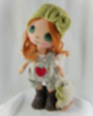 Handmade Doll with Lamb.jpg