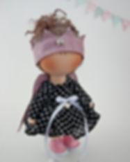 Princess Doll with Fabric Crown.jpg