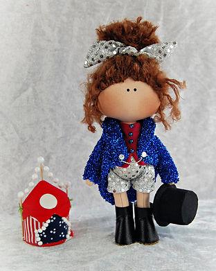 Handmade Circus Doll with Tent 4 (1).jpg
