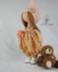 Handmade Doll in Pantsuit - side.jpg
