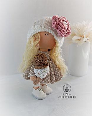 Handmade Doll with IceCream Cone 5.jpg