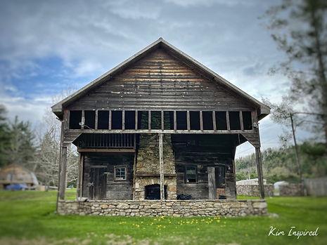 The Ole Schoolhouse.jpg