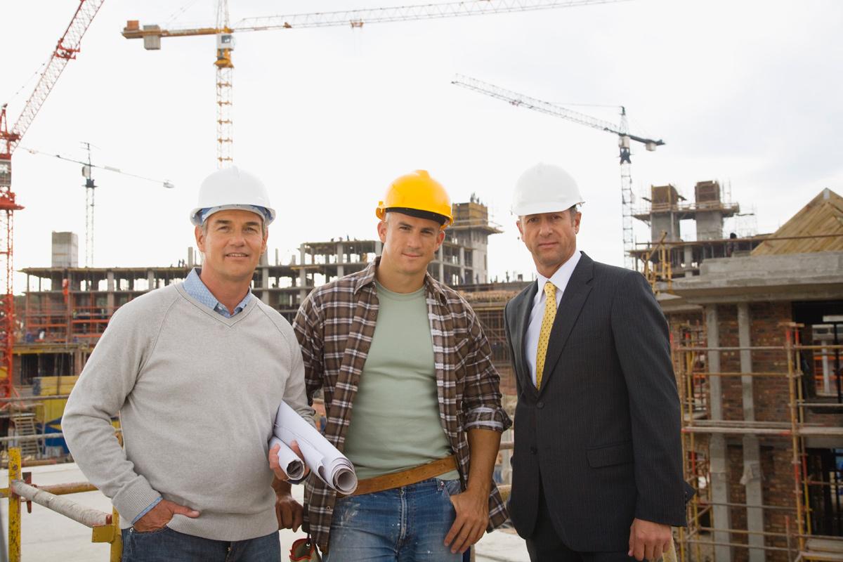 Local Union Contractors