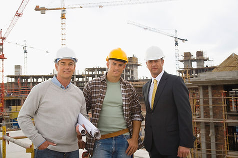 construction health and safty Essex
