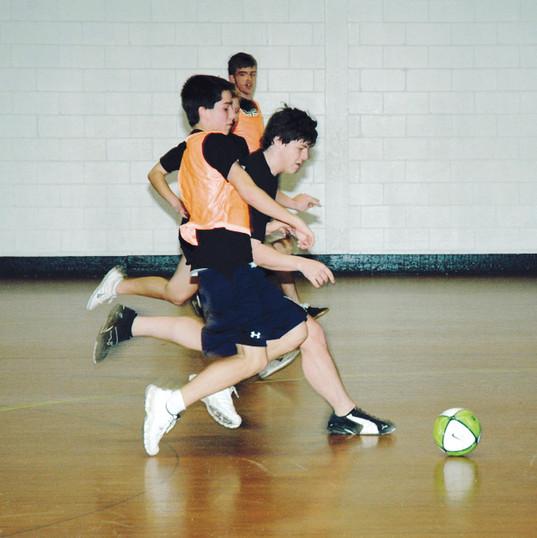 On Goal Futsal