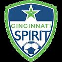 Cincinnati Spirit crest .png