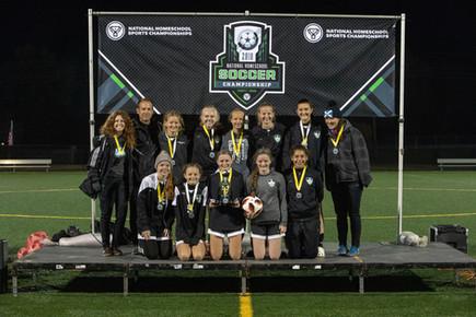 NHSC 2018 Team Photo