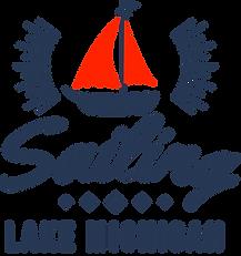 Sailing Lake Michigan logo