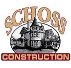 Schoss Construction Logo