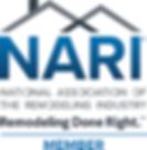 NARI Remodeling Association Member