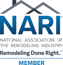 NARI Remodeling Association Member