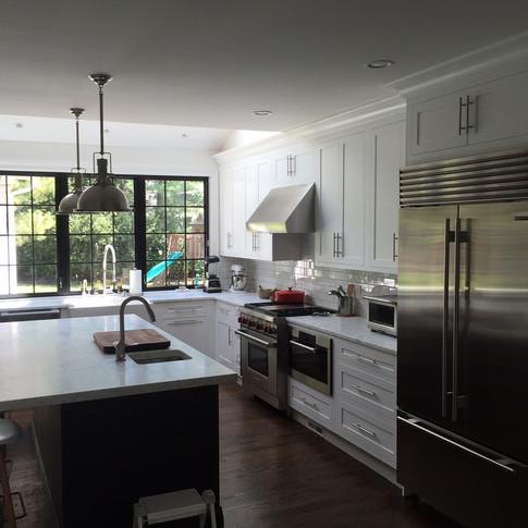 New Kitchen Remodel