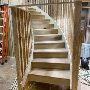 Curved Staircase, Plainfield NJ.jpg