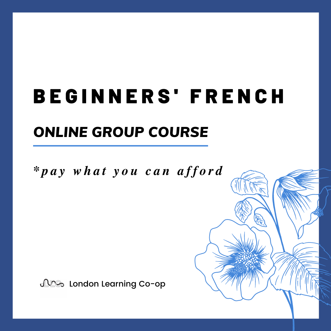 French: Group Beginners 1