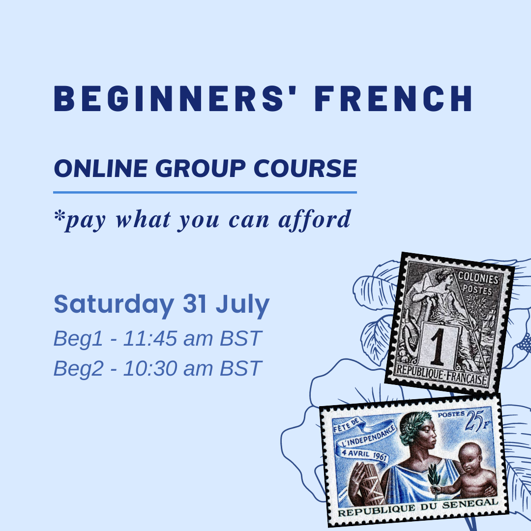 French: Group Beginners 2