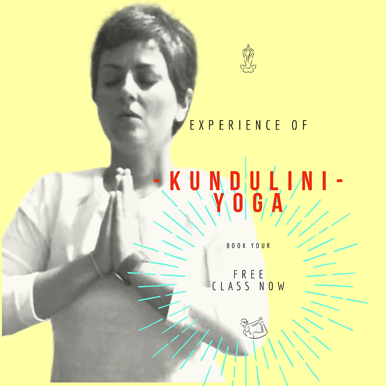 Enhance your energy with Kundalini Yoga