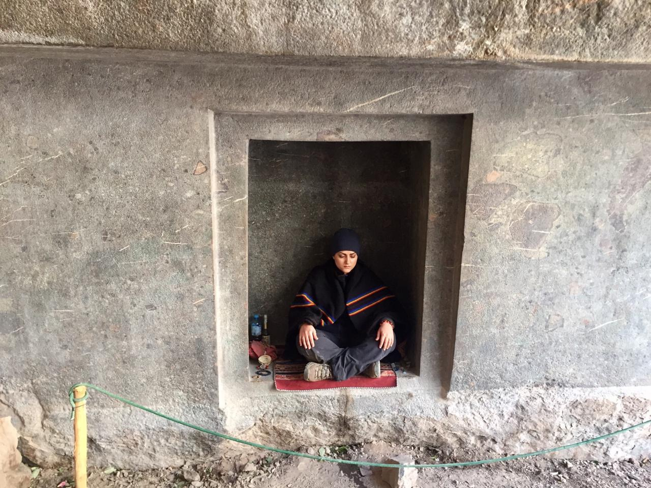 Healing portal - Apus of Peru