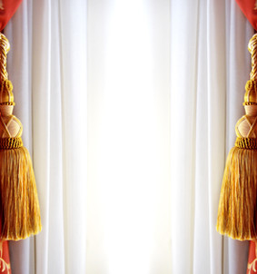 15 Secrets Your Curtain Has To Reveal To You. Stay Close To Learn Them All.