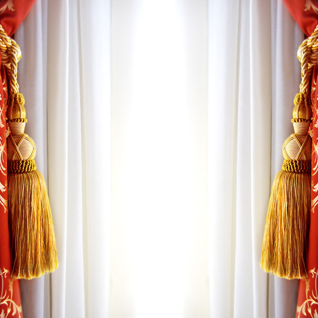 Curtains Per Sq. Meter