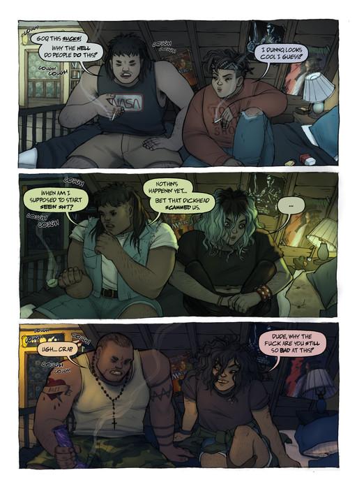 Devil's Territory Page 17