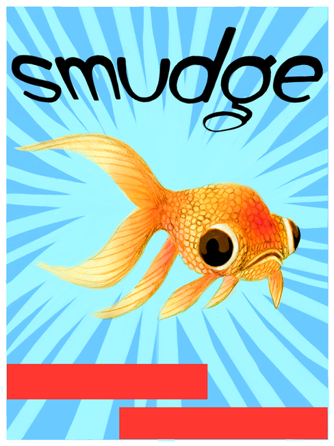 Smudge Poster